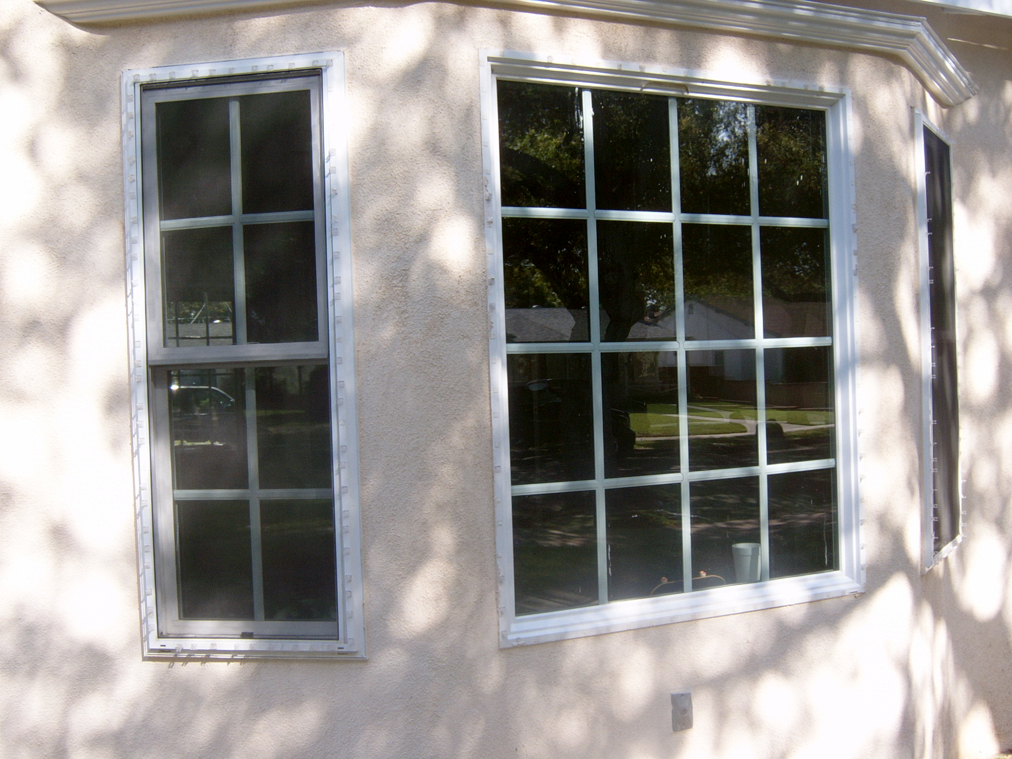 changing windos and restucco (6)
