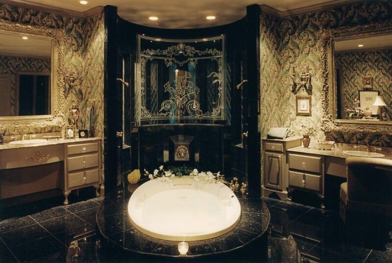 disined bath (74)