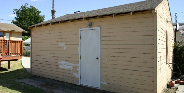 Garage Conversion ADUs